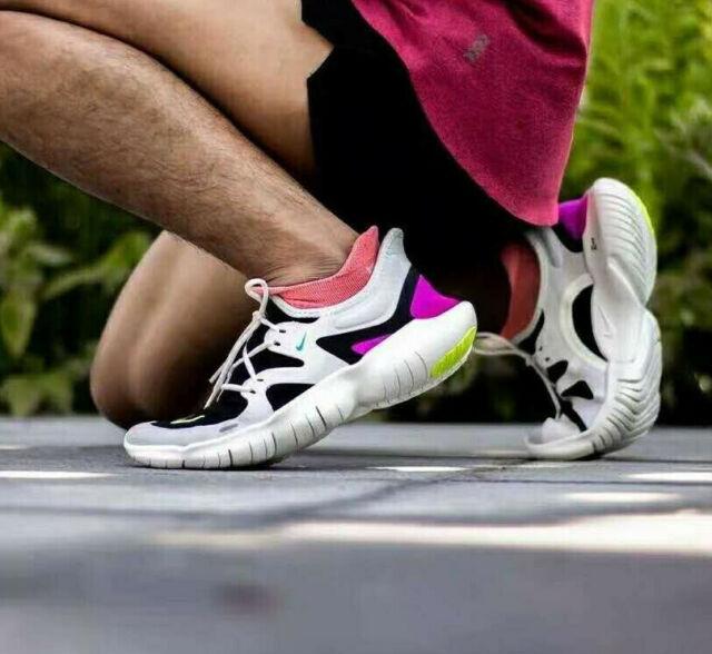 Nike Free RN 5.0 Herren Laufschuhe Turnschuhe UK 8, 9, 9.5, 10, 11
