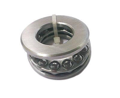 30 x 47 x 11 mm NOS Axial-Rillenlager 51106 // Kugellager // Lager MIL Qualität