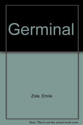 Germinal,Emile Zola, Leonard Tanc*ck