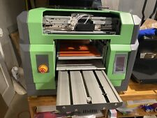 Digital Textile Printer Ink And All The Accessories Included