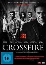 Crossfire ( Französischer Action-Thriller ) mit Richard Berry, Pascal Elbé NEU