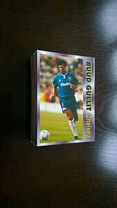 LCD Publishing  Premier Strikers Cards 199596  91108  MINT Condition - <span itemprop='availableAtOrFrom'>Nottingham, United Kingdom</span> - LCD Publishing  Premier Strikers Cards 199596  91108  MINT Condition - Nottingham, United Kingdom