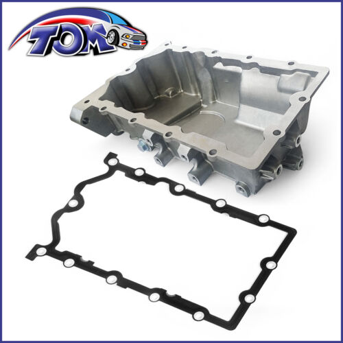 NEW ENGINE OIL PAN W// GASKET FOR 2002-2008 MINI COOPER 1.6L