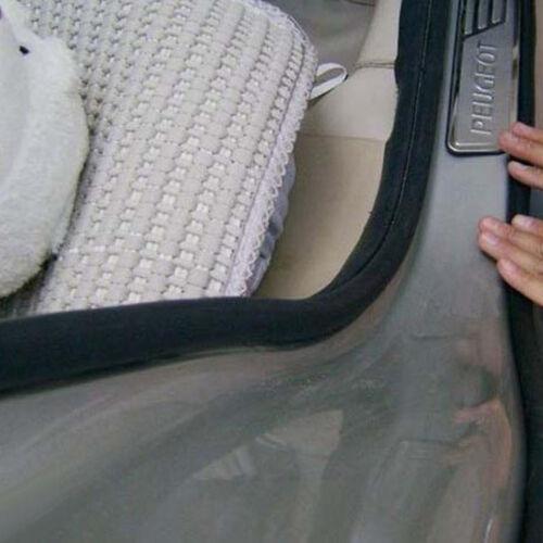 160/'/' Fensterdichtung selbstklebend Autotürdichtung Gummidichtung Dichtungs AT