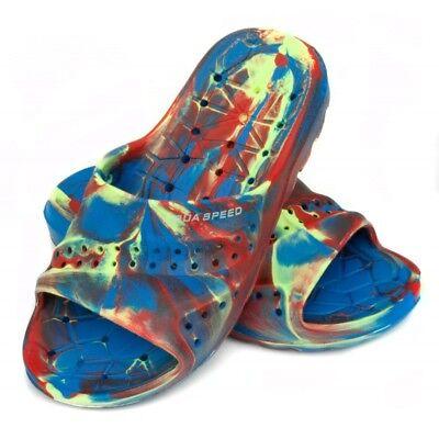 Ciabatte Da Piscina Per Bambini Acqua Scarpe Flip Flop Sandali Da Bagno Aqua-speed-mostra Il Titolo Originale Per Prevenire E Curare Le Malattie