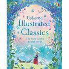 Illustrated Classics by Usborne Publishing Ltd (Hardback, 2014)