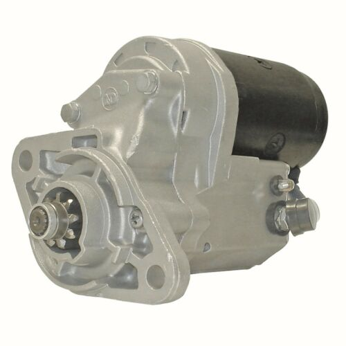 ACDelco 336-1345 Remanufactured Starter
