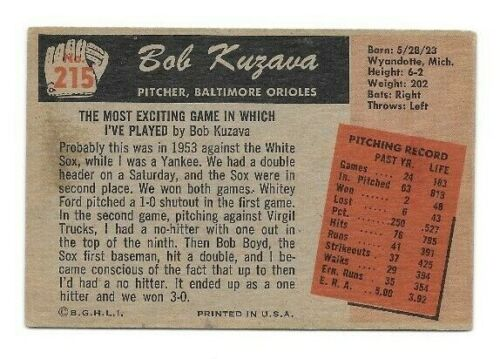 1955 BOWMAN BASEBALL COMPLETE YOUR SET PICK ANY PWE SHIP