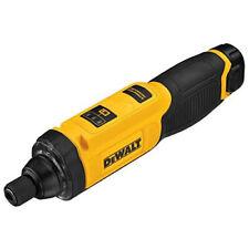 DEWALT 8V MAX1/4 in Inline Screwdriver Kit DCF682N1R Certified Refurbished