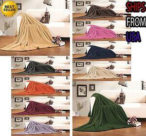 Elegant-Comfort-Micro-Fleece-Ultra-Plush-Luxury-Solid-Blanket-King-California-K
