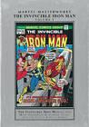 Marvel Masterworks: The Invincible Iron Man: Volume 9 by Steve Gerber, Mike Friedrich, George Tuska (Hardback, 2015)