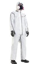 HONEYWELL protection COMBINAISON MUTEX T4 TAILLE XXXL jetable salopette
