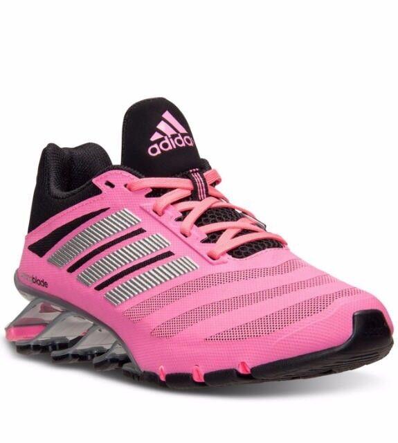 Adidas Women's Springblade Ignite W Pink - Size 6.5