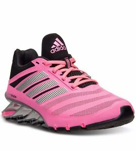 19ce49680703 Image is loading Adidas-Women-039-s-Springblade-Ignite-W-Pink-
