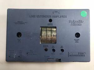 Scientific-Atlanta-Line-Extender-Amplifier-544462-Refurbished