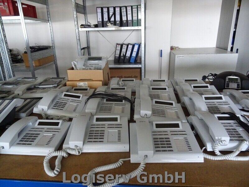 Bild 3 - Telefonanlage HiPath 3800 Telefone OpenStage HeadSet GigaSet Telefonie