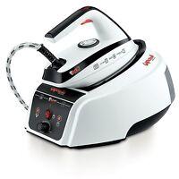 Polti Vaporella Forever 650 Steam Generator Iron Refill Dry Ironing Lock System