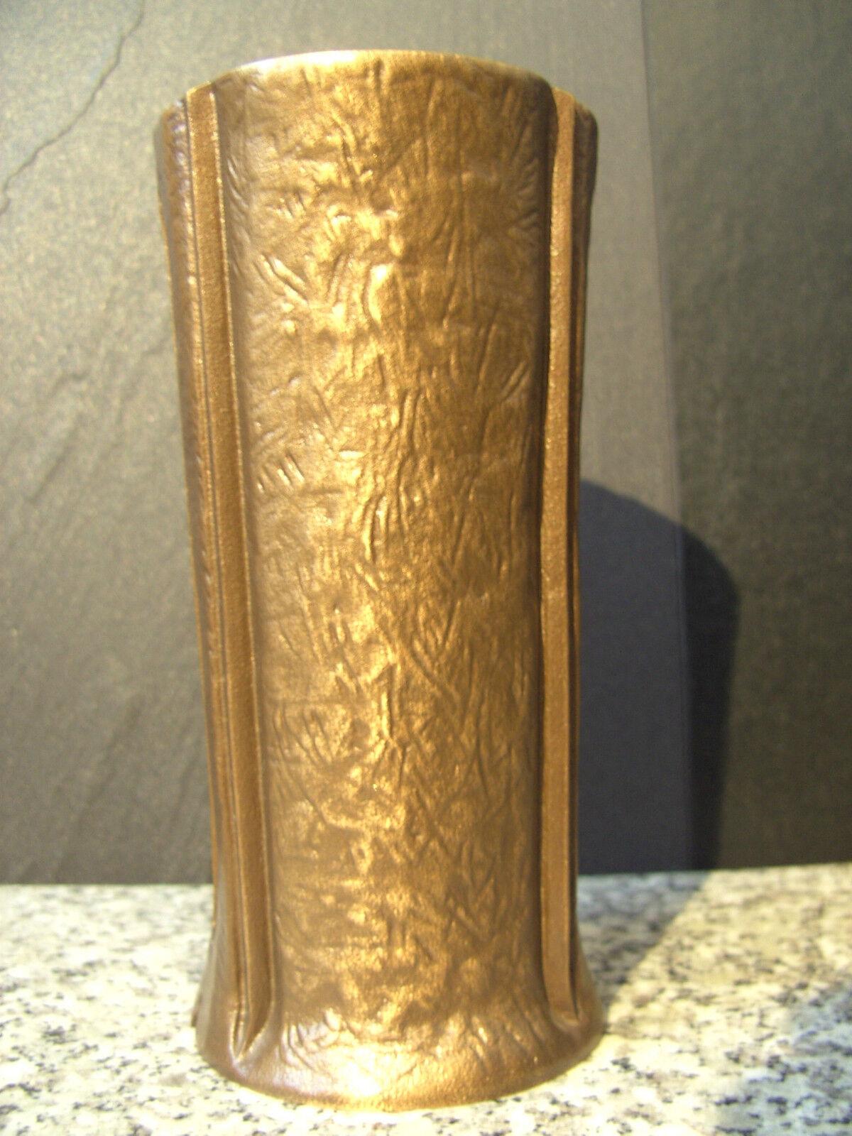 Grabvase 54880, Vase, Blaumenvase,  Bronzevase, Grabschmuck aus Bronze, Friedhof