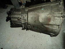 Mercedes W201 W124 6 speed manual gearbox conversion inc flywheel M104 AMG