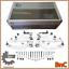 Brazos-Control-Kit-Set-Audi-A4-B6-8E-B7-Seat-Exeo-enlaces-de-suspension-delantera-de-pista miniatura 2