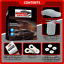 thumbnail 7 - [Ford Mustang GT] CAR COVER - Ultimate Full Custom-Fit All Weather Protection