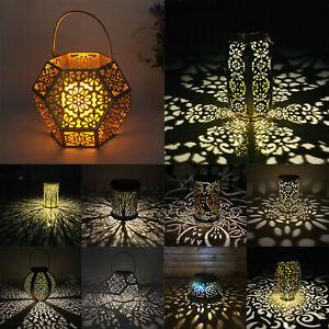 Outdoor-LED-Solar-Lantern-Hanging-Light-Yard-Patio-Lighting-Garden-Lamp-Decor