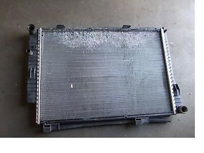 Klimakühler MERCEDES-BENZ CLK C208 430