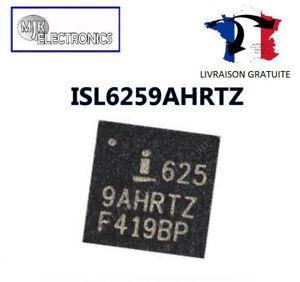  MacBook Pro//Air U7000 U7100 ISL6259 ISL6259A ISL6259AHRTZ charging IC 