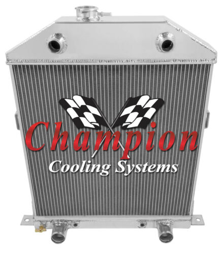 Radiator-Base Champion Cooling Systems CC46FD