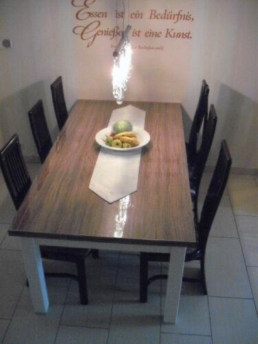 Tischschutzfolie   PVC    Breite  100 cm  x 220 cm