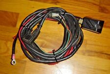 Motorola Syntor X9000 Control Head Cable With Securenet Loading Port Hkn4255a