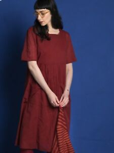 Gudrun-Sjoden-Beautiful-Cotton-Dress-XXL