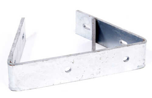 Brenderup A Frame Support Bracket and Jockey Wheel Support for the Old 1205s