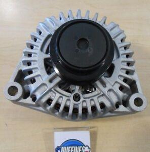 Alternator Rebuild Kit for /'05-/'14 Chevy Corvette w//Valeo 145Amp Alternator