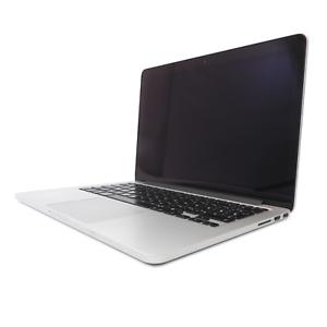 "Apple MacBook Pro 13"" A1502 2015 I5-5257U 2.70GHz 8GB 128GB SSD OS X 10.13.6"