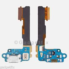 US HTC One mini M4 601e 601s Charger Charging USB Port Mic Microphone Flex Cable