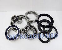 Rear Differential Bearing & Seal Kit Yamaha 1983 1984 1985 1986 Ytm225 3-wheeler