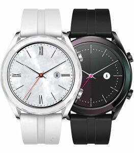 Huawei Watch GT 2019 ELA-B19 (42mm) Bluetooth Stainless Steel Elegant Edition