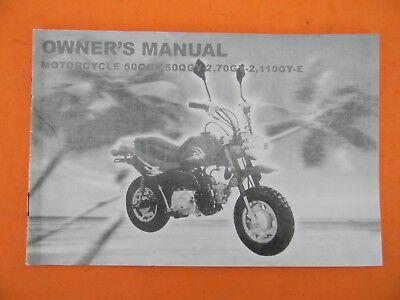 research.unir.net Motorcycle Manuals & Literature Vehicle Parts ...