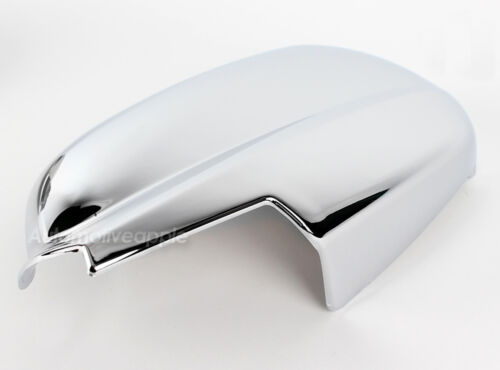 Chrome Side Mirror Cover Molding For Ssangyong Actyon Sports in CHILE