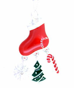 ideal stocking filler Snowman Enamel Brooch or Embellishment
