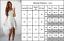 Womens-White-Holiday-Maxi-Long-Dress-Party-Boho-Summer-Beach-Mini-Dress-Sundress thumbnail 20