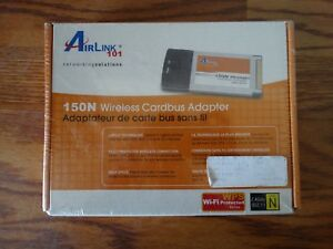 AIRLINK 150N DRIVER FOR PC