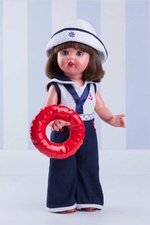 Mariquita Pérez vinil marinera flotador. (MP50223)