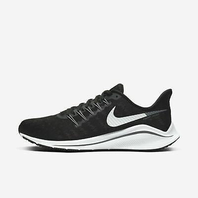 Nike Air Zoom Vomero 14 Black White