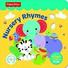 Fisher Price Nursery Rhymes with CD by Autumn Publishing Ltd (Microfilm, 2013)