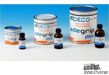 POT DE COLLE POUR TISSU PVC ADEGRIP 125 ML AVEC ACTIVATEUR ADECCO 10 ML