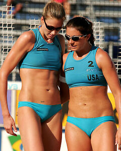 Misty May-Treanor naked 262
