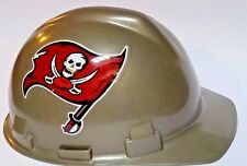 Buy Tampa Bay Buccaneers Hard Hat NFL MSA Safety Works 818443 TB ... b22f71a1763