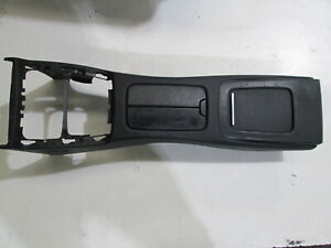 Genuine-2011-BMW-E93-325i-Convertible-2D-10-2014-REAR-CENTER-CONSOLE-58450713